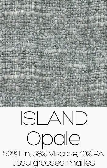 Island Opale
