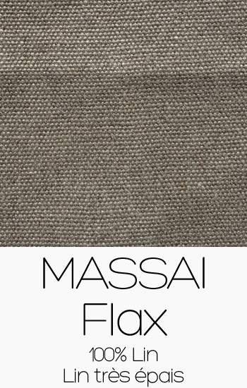 Massaï Flax
