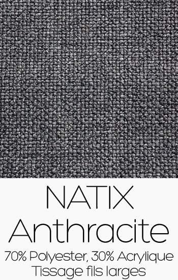 Natix Anthracite
