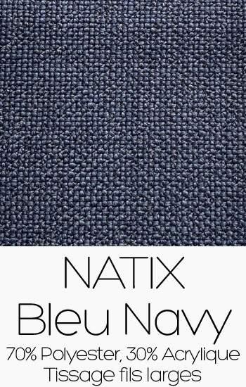 Natix Bleu Navy