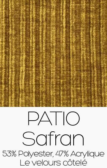 Patio Safran