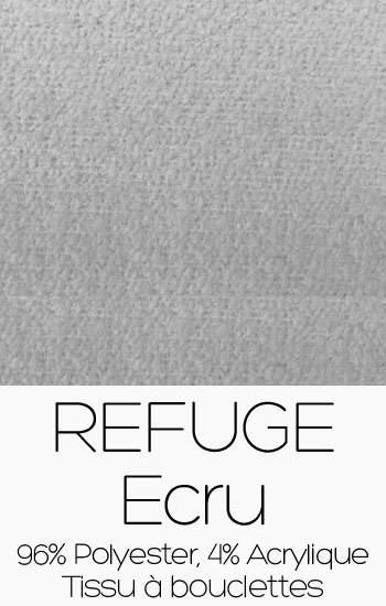 Refuge Ecru