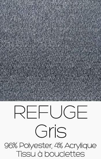 Refuge Gris
