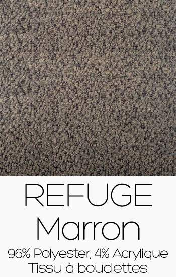 Refuge Marron