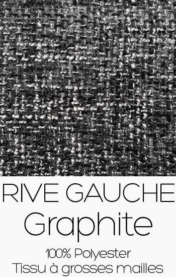 Rive Gauche Graphite