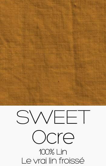 Sweet Ocre