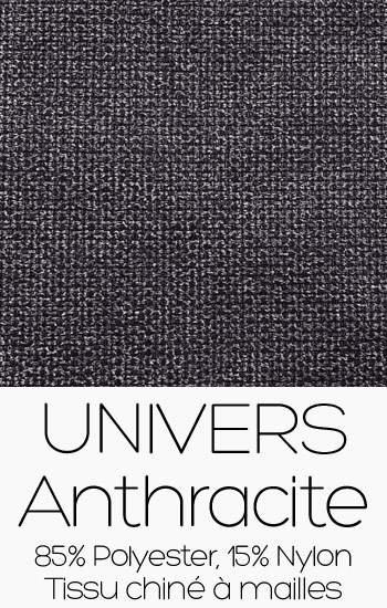 Univers Anthracite
