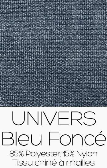 Univers Bleu Foncé