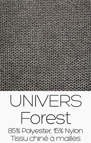 Univers Forest