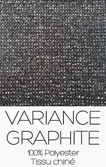 Variance Anthracite