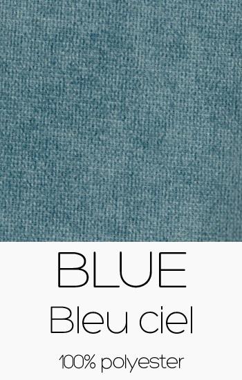 Blue Bleu Ciel