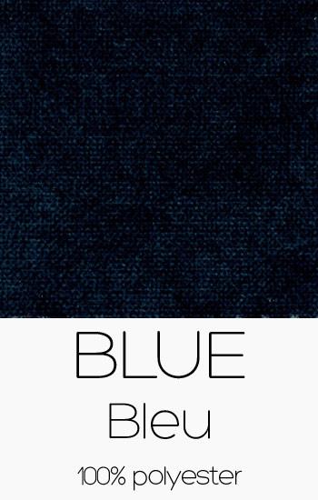 Blue Bleu