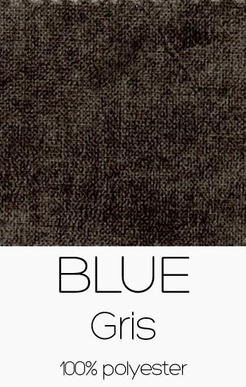Blue Gris