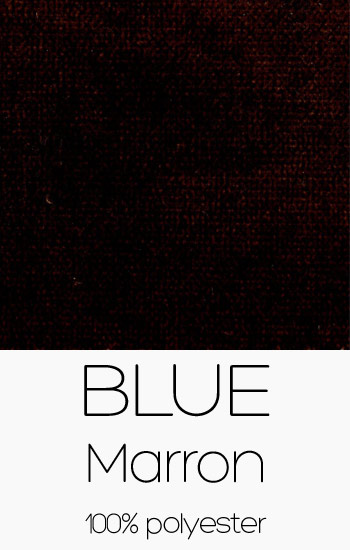 Blue Marron