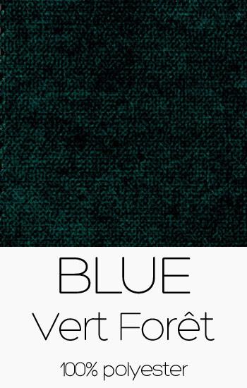 Blue Vert Forêt