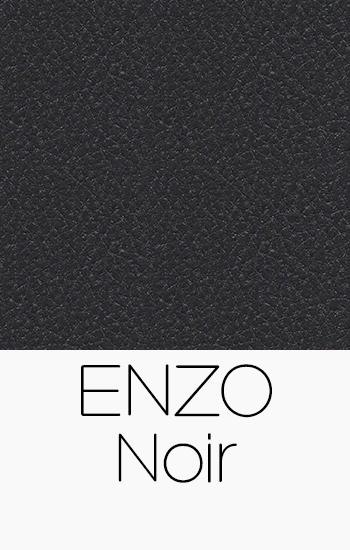 Tissu Enzo Noir