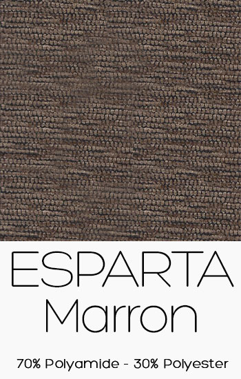 Esparta Marron
