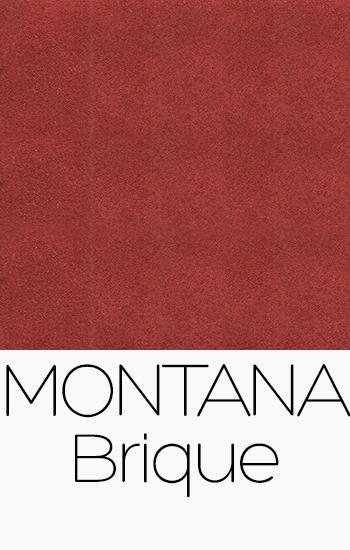 Tissu Montana Brique