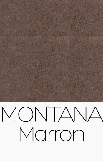 Tissu Montana Marron