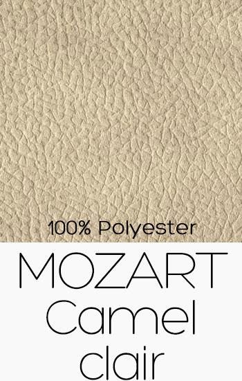 Mozart Camel clair