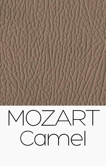 Tissu Mozart Camel