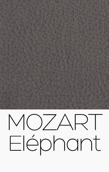 Tissu Mozart Eléphant