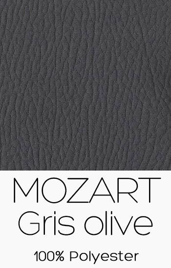 Mozart Gris Olive