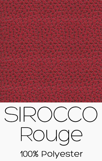 Sirocco Rouge