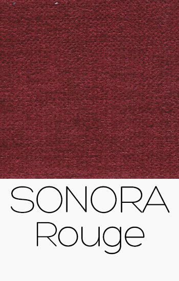 Sonora Rouge