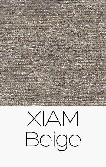 Tissu Xiam Beige