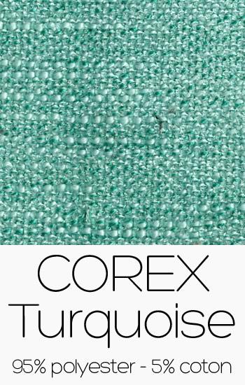 Corex Turquoise