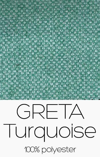 Greta Turquoise