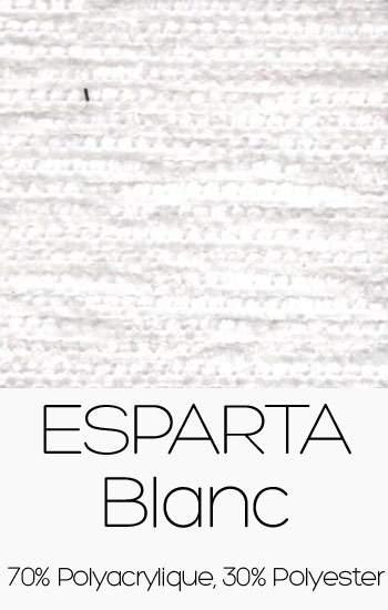 Esparta Blanc