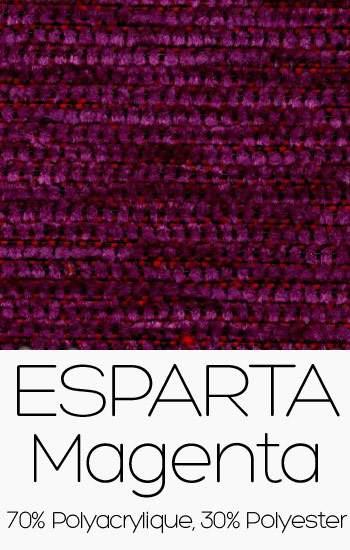 Esparta Magenta