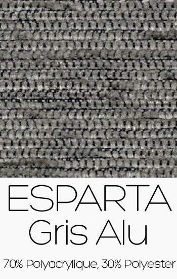 Esparta Gris Alu