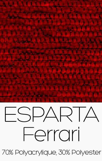 Esparta Ferrari
