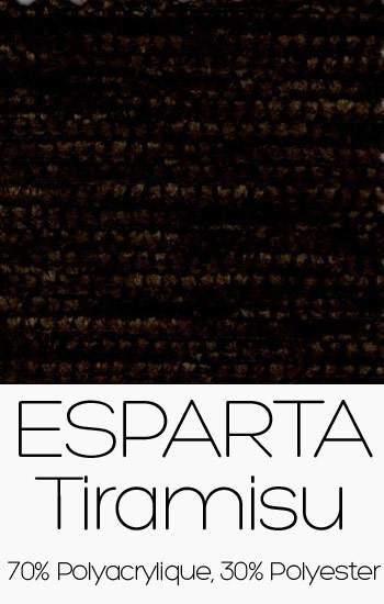Esparta Tiramisu
