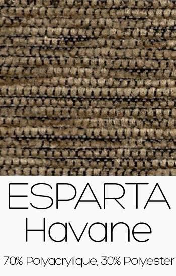 Esparta Havane