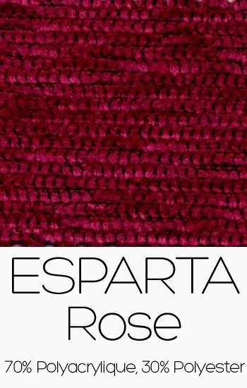 Esparta Rose