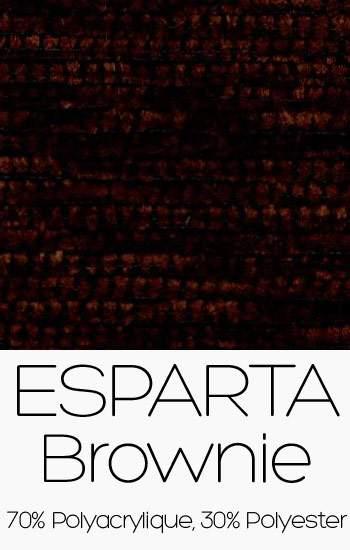 Esparta Brownie
