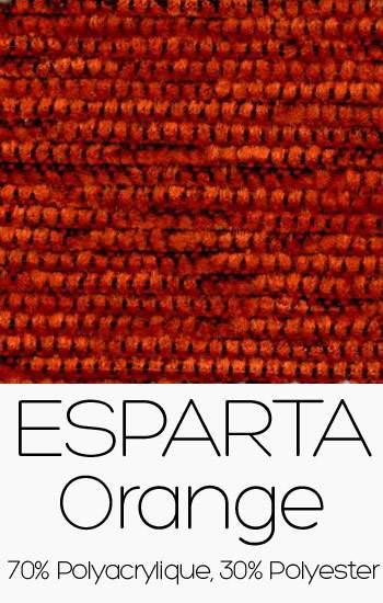 Esparta Orange
