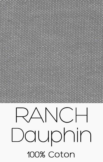 Tissu Ranch Dauphin