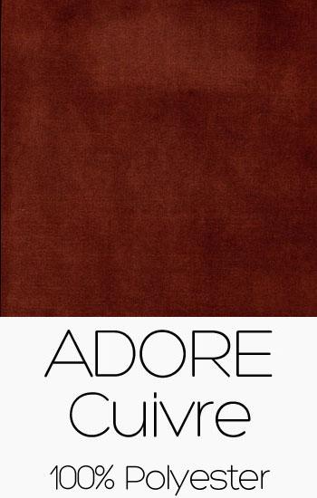 Tissu Adore 126