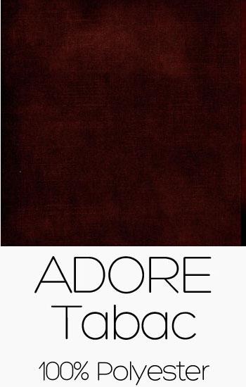 Tissu Adore 111