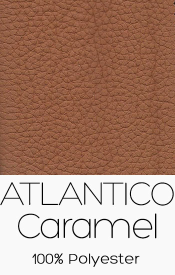 Tissu Atlantico Caramel