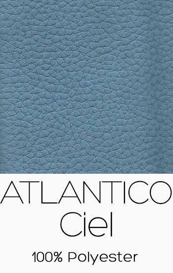 Tissu Atlantico Ciel