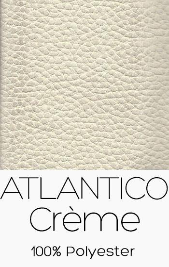 Tissu Atlantico Crème