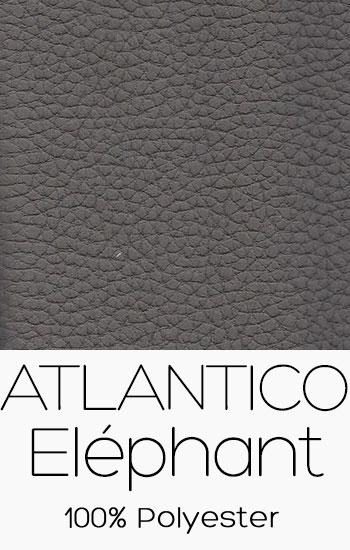 Tissu Atlantico Eléphant