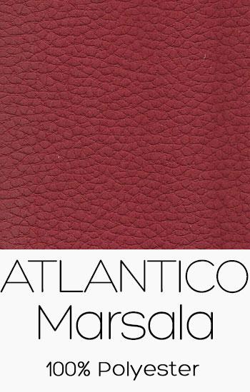 Tissu Atlantico Marsala