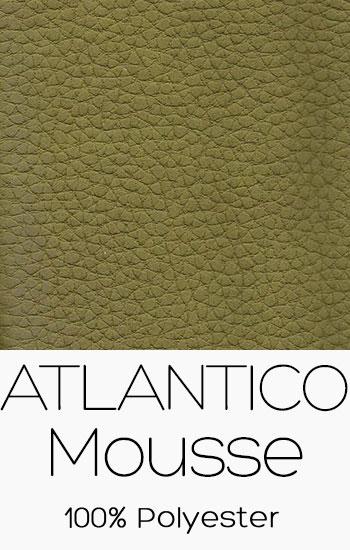 Tissu Atlantico Mousse